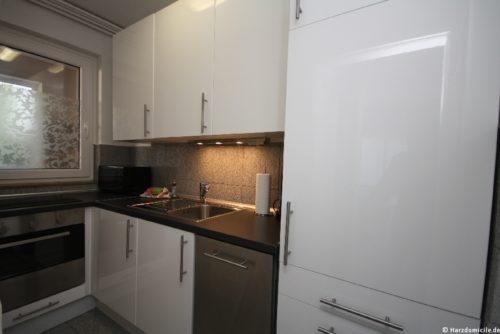 Küche I (1. Ebene)