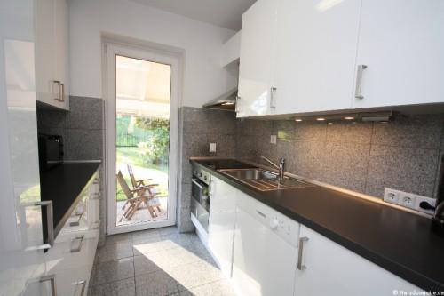 Küche II (2. Ebene)