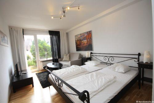 Schlafzimmer II (1. Ebene)
