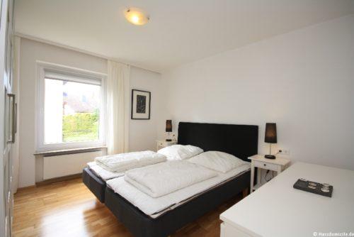 Schlafzimmer III (2. Ebene)