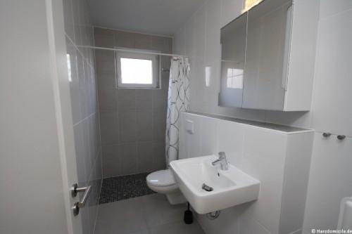 Badezimmer I (Erdgeschoss)