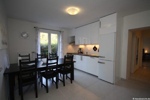 Küche I (Erdgeschoss)