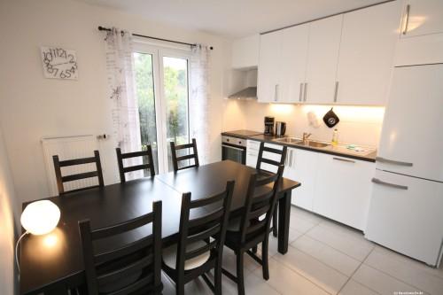 Küche – Ferienhaus Carl