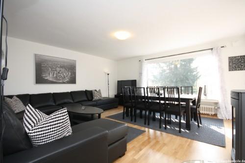 Wohn- /Essbereich (Erdgeschoss)