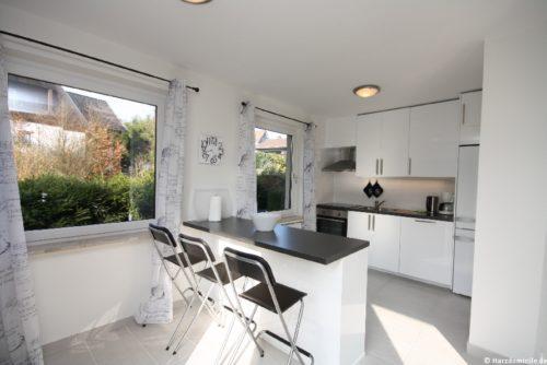 Küche II (Erdgeschoss)