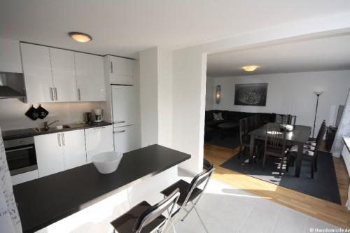 Küche (Erdgeschoss)