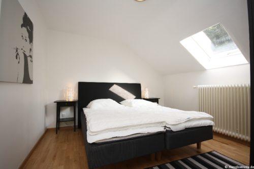 Schlafzimmer VI (Obergeschoss)