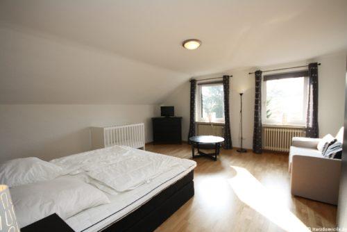 Schlafzimmer VIII (Obergeschoss)