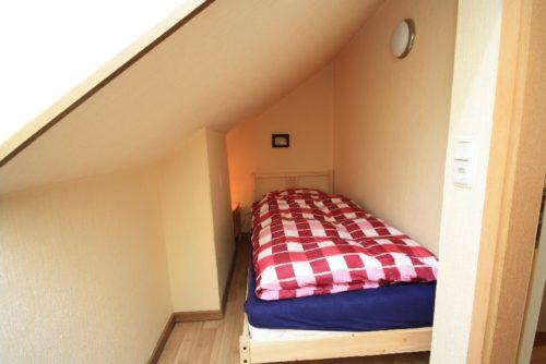 Schlafzimmer 2 - Ferienwohnung Maximilian