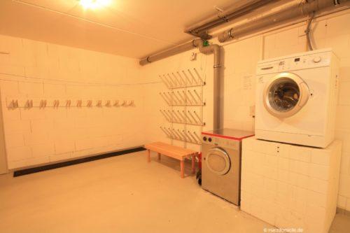 Hauswirtschafts- und Skiraum – Apartment an der Wurmbergseilbahn