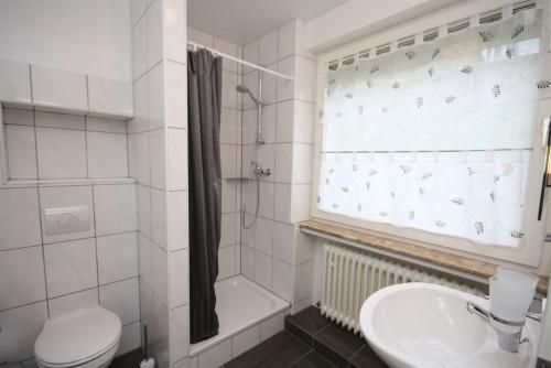 Badezimmer VIIII (3. Ebene) – Gruppenhaus Heine