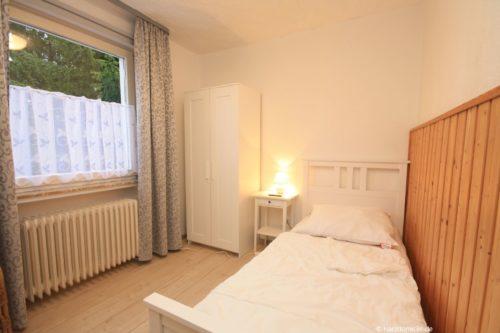 Schlafzimmer 3 (2. Ebene) - Gruppenhaus Heine