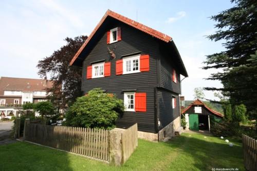 Ferienhaus Villa Herzog