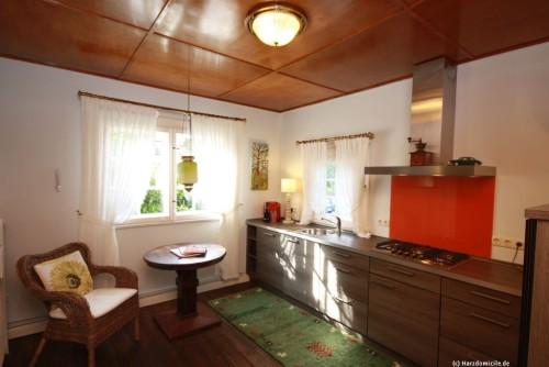 Küche 1 – Ferienhaus Braunlage