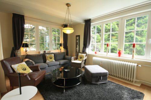 Wohnbereich – Ferienhaus Braunlage