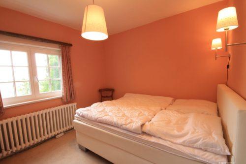 Schlafzimmer 3 – Ferienhaus Braunlage