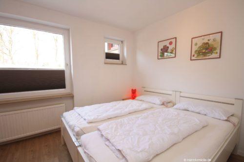 Schlafzimmer 2 – Ferienwohnung Luisa