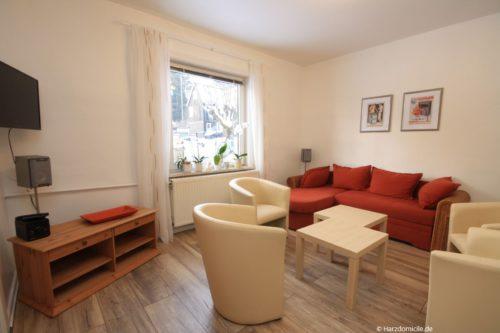 Gemeinschaftsraum Wohn- /Essbereich mit offener Küche – Gruppenhaus FernblickKüche – Gruppenhaus Fernblick