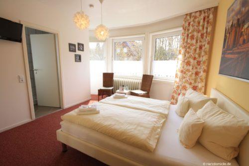 Schlafzimmer 4 – Gruppenhaus Fernblick