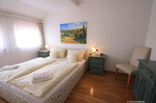 Schlafzimmer 7 – Gruppenhaus Fernblick