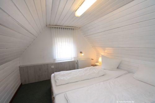 Schlafzimmer 9 – Gruppenhaus Fernblick
