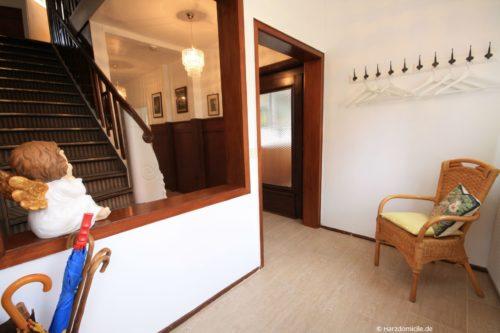 Flur/Eingangsbereich – Gruppenhaus Fernblick