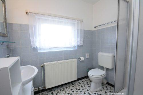 Badezimmer – Gruppenhaus Fernblick
