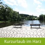 Kurzurlaub im Harz