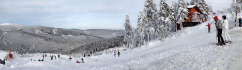 Winterpanorama Braunlage | © Braunlage Tourismus GmbH