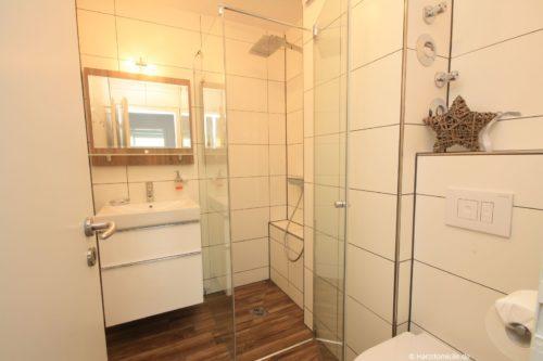 Badezimmer – Harz-Suite 1