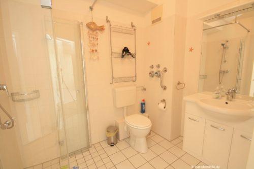 Badezimmer – Apartment am Hasselkopflift