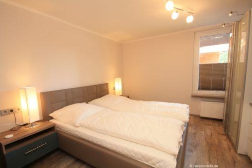 Schlafzimmer - Wurmberg Baude 2