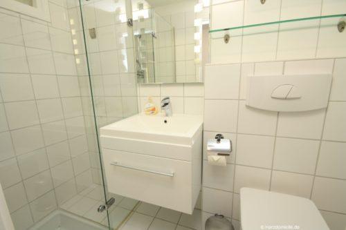 Badezimmer - Wurmberg Baude 2