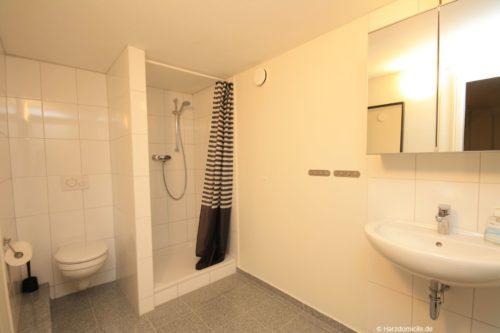 Badezimmer - Ferienhaus Alexander