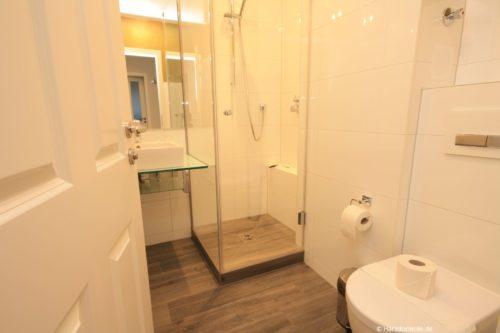Badezimmer – Harz-Suite 2