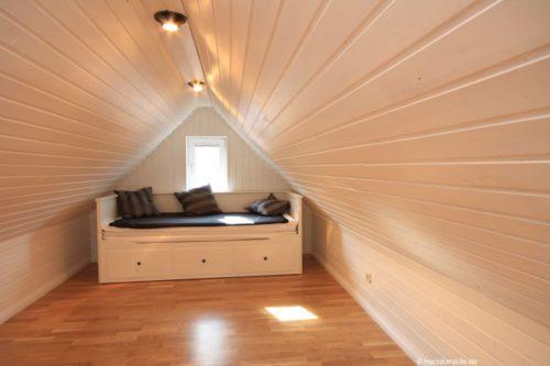 Schlafzimmer 3 – Ferienwohnung Wurmberg Perle