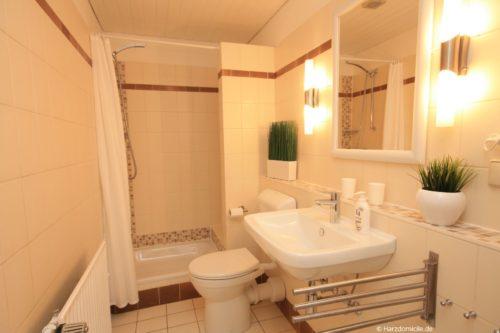 Badezimmer – Casa Rasa