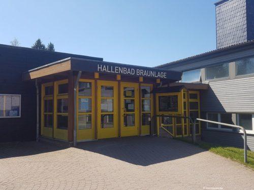 Hallenbad Braunlage